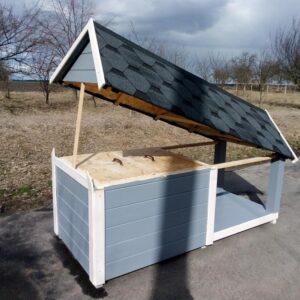 Съемная крыша