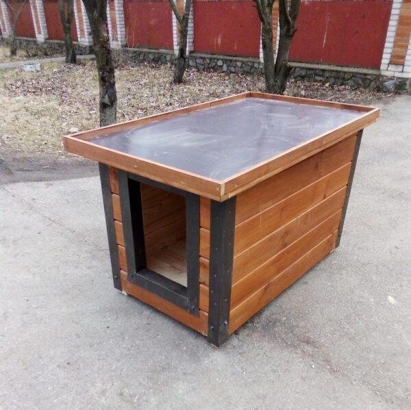 Крыша ламинированная фанера