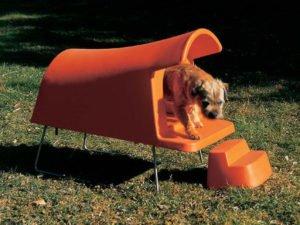 Супер будка для собаки
