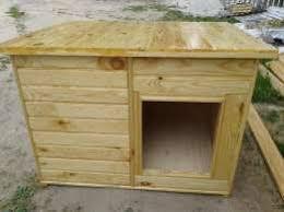 купить будку для собаки у столяра