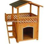 двухэтажная-будка-для-собаки
