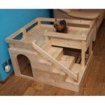 двухэтажная-будка-для-собаки2