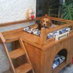двухэтажная-будка-для-собаки22
