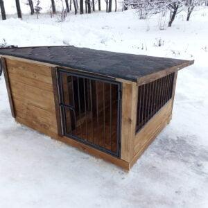 Рон | 3XL | Утепление | Съемная крыша