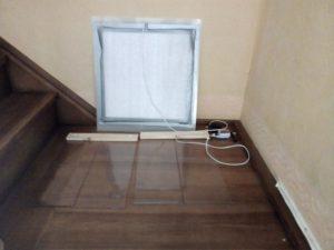 Теплый пол в собачьей будке: роскошь или практичность?